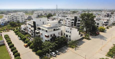 1645 sqft, 3 bhk IndependentHouse in Silver Realties and Infrastructure Pvt Ltd Springs Phase 2 AB Bypass Road, Indore at Rs. 10500