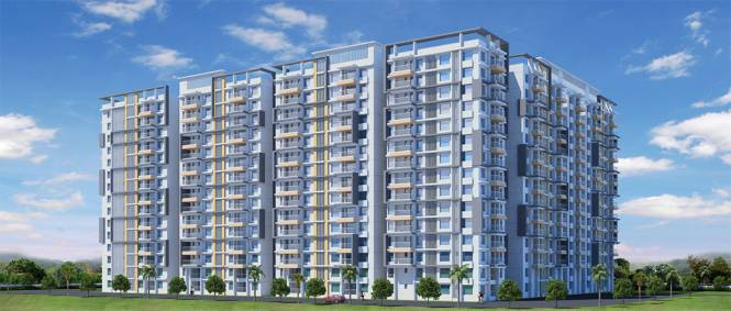 2900 sqft, 3 bhk Apartment in MK Builders and Developers Gold Coast Endada, Visakhapatnam at Rs. 1.2180 Cr