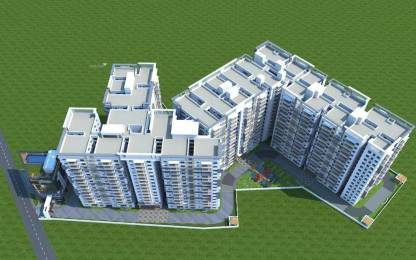 1710 sqft, 3 bhk Apartment in MK Builders and Developers Gold Coast Endada, Visakhapatnam at Rs. 71.8200 Lacs
