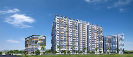 2460 sqft, 3 bhk Apartment in MK Builders and Developers Gold Coast Endada, Visakhapatnam at Rs. 1.0332 Cr