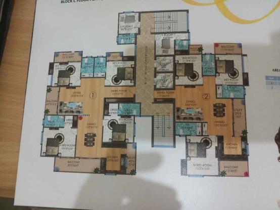 2257 sqft, 4 bhk Apartment in Builder Project Saguna Danapur Main Road, Patna at Rs. 96.0000 Lacs