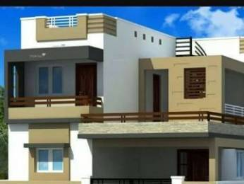 858 sqft, 2 bhk IndependentHouse in Builder villa palm villas Whitefield Hope Farm Junction, Bangalore at Rs. 56.1200 Lacs