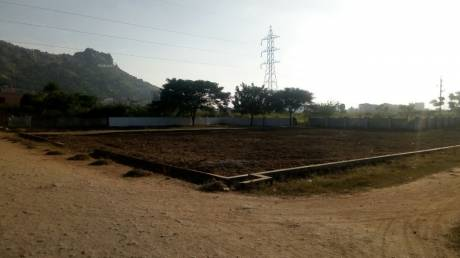 1616 sqft, Plot in Builder Badal Paradise Sathuvachari, Vellore at Rs. 48.4800 Lacs