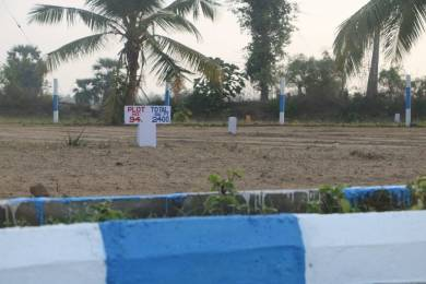 540 sqft, Plot in Builder Ambalal Sundaravanam Nandiyalam Road, Vellore at Rs. 5.3946 Lacs