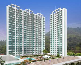1050 sqft, 2 bhk Apartment in Builder mahavir heritage kharghar Sector35E Kharghar, Mumbai at Rs. 16000