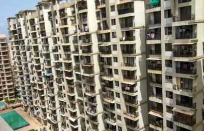 1235 sqft, 2 bhk Apartment in Devisha Hex Blox Kharghar, Mumbai at Rs. 25000