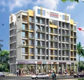 600 sqft, 1 bhk Apartment in Future Pride Kharghar, Mumbai at Rs. 48.0000 Lacs