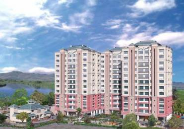 650 sqft, 1 bhk Apartment in Shree Krupa Keshav Heights Phase I Thane West, Mumbai at Rs. 53.0000 Lacs