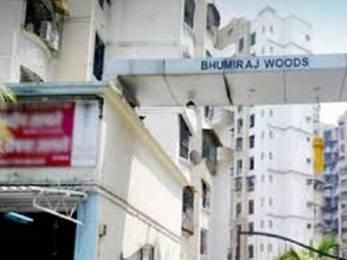 650 sqft, 1 bhk Apartment in Bhumiraj Woods Kharghar, Mumbai at Rs. 50.0000 Lacs