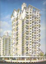 1050 sqft, 2 bhk Apartment in Simran Sapphire Kharghar, Mumbai at Rs. 78.0000 Lacs
