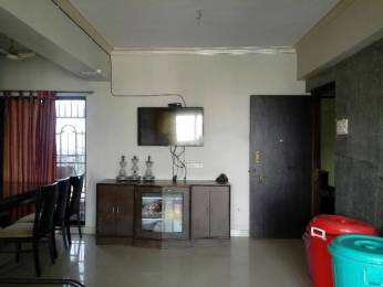 1200 sqft, 2 bhk Apartment in Builder bhoomi ratna kharghar Kharghar, Mumbai at Rs. 21000