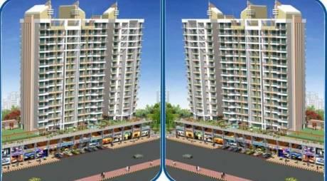 1360 sqft, 2 bhk Apartment in Trishul Gold Coast Ghansoli, Mumbai at Rs. 1.6200 Cr