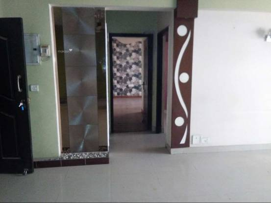 1545 sqft, 3 bhk Apartment in Shourya The Lotus Pond Vaibhav Khand, Ghaziabad at Rs. 75.0000 Lacs