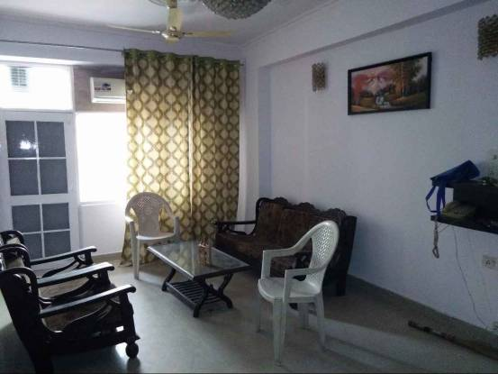 1265 sqft, 2 bhk Apartment in Nitishree Lotus Pond Blessed Homes Vaibhav Khand, Ghaziabad at Rs. 60.0000 Lacs