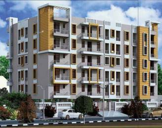 1225 sqft, 3 bhk Apartment in Builder Project Mahmoorganj, Varanasi at Rs. 55.0000 Lacs