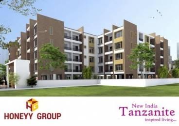 1170 sqft, 2 bhk Apartment in Builder Project Yelahanka, Bangalore at Rs. 58.0000 Lacs