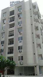 1200 sqft, 2 bhk Apartment in Godawari Agrasen Heights Aliganj, Lucknow at Rs. 53.0000 Lacs