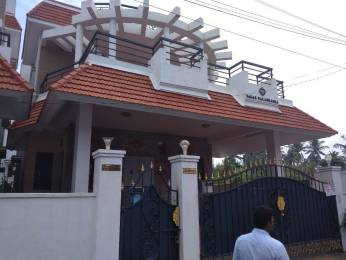 4555 sqft, 7 bhk IndependentHouse in Builder Project Neelankarai, Chennai at Rs. 2.2222 Cr