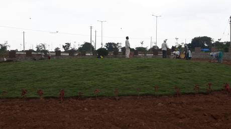 3375 sqft, Plot in Builder Project Kadthal, Hyderabad at Rs. 12.7500 Lacs
