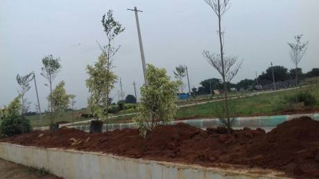 3789 sqft, Plot in Builder Project Kadthal, Hyderabad at Rs. 13.4720 Lacs