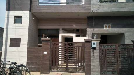 765 sqft, 2 bhk IndependentHouse in Builder Project Bhabat Road, Zirakpur at Rs. 29.9000 Lacs