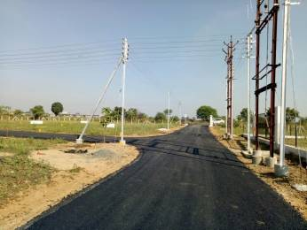3000 sqft, Plot in Builder Mahalaxmi nagar 5 Wardha Road, Nagpur at Rs. 37.5300 Lacs