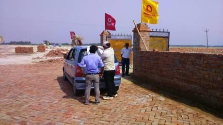 1500 sqft, Plot in Builder hitech fram nigoha Raebareli Road, Lucknow at Rs. 2.2500 Lacs