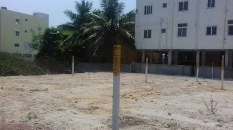 907 sqft, Plot in Builder Project Madipakkam, Chennai at Rs. 55.0000 Lacs