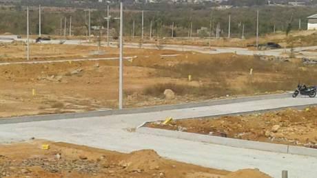 1485 sqft, Plot in Builder Nature Hills Bhuvi Developers Ghatkesar Ghatkesar, Hyderabad at Rs. 8.0850 Lacs