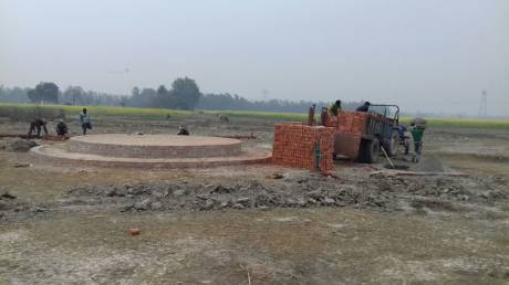 1500 sqft, Plot in Hitech Farms Mohanlalganj, Lucknow at Rs. 2.2650 Lacs