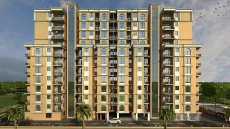 1057 sqft, 2 bhk Apartment in RCB Group Shiva Greens Vrindavan Yojna, Lucknow at Rs. 39.0000 Lacs