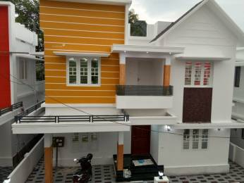 1600 sqft, 3 bhk Villa in Builder Project Kangarappady, Kochi at Rs. 62.0000 Lacs