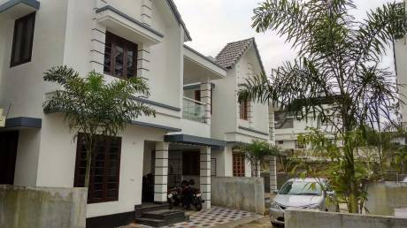 1450 sqft, 3 bhk Villa in Builder Project Kalamassery, Kochi at Rs. 43.0000 Lacs