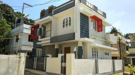 1800 sqft, 3 bhk IndependentHouse in Builder Project Kalamassery, Kochi at Rs. 44.0000 Lacs
