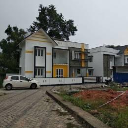 1700 sqft, 3 bhk Villa in Builder Project Kakkanad, Kochi at Rs. 65.0000 Lacs