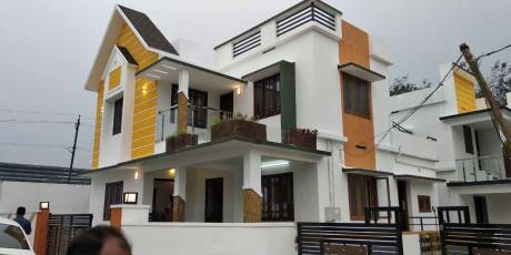 1700 sqft, 3 bhk Villa in Builder Project Thevakkal, Kochi at Rs. 65.0000 Lacs