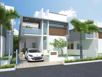 845 sqft, 2 bhk IndependentHouse in Builder residentialvillas Whitefield Hope Farm Junction, Bangalore at Rs. 45.8350 Lacs