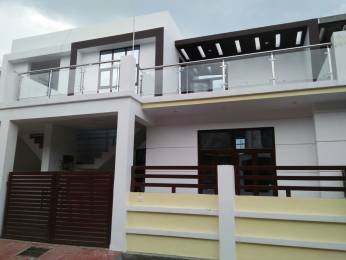 1800 sqft, 3 bhk Villa in Funcity Group Tirupati Homes Faizabad Road, Lucknow at Rs. 58.5000 Lacs
