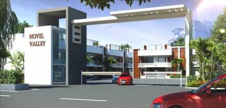 2100 sqft, 3 bhk Villa in Builder novel Valley Noida Extn, Noida at Rs. 53.5500 Lacs