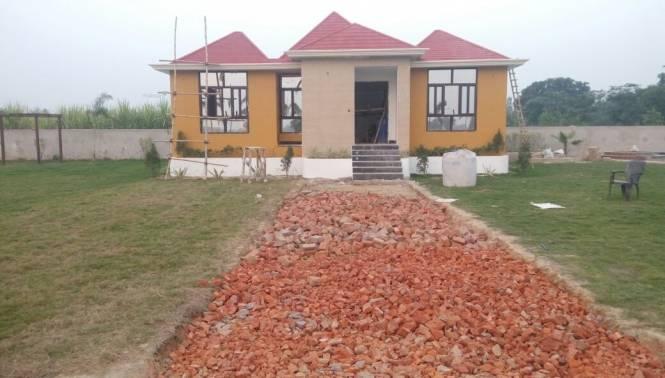 900 sqft, 1 bhk Villa in Builder The Villagio Sisandi Lucknow Sisandi Road, Lucknow at Rs. 15.0000 Lacs