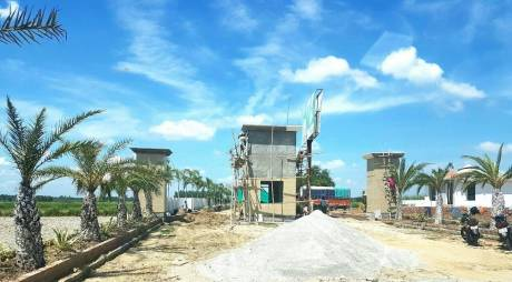 1075 sqft, Plot in Builder The Villagio Sesandi Road Lucknow, Lucknow at Rs. 3.7625 Lacs