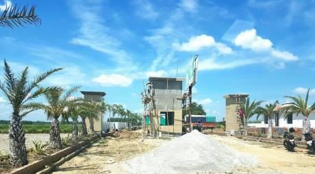 1077 sqft, Plot in Builder The Villagio Sesandi Road Lucknow, Lucknow at Rs. 3.7695 Lacs
