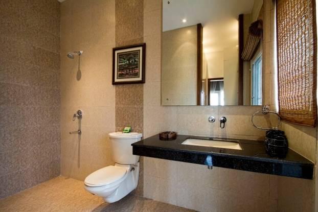 2000 sqft, 4 bhk Apartment in Builder Project Dhakoli Main Road, Zirakpur at Rs. 82.5000 Lacs