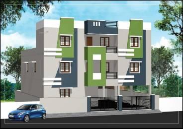 553 sqft, 1 bhk Apartment in Builder anbakaam homes Subash Street, Chennai at Rs. 21.0085 Lacs