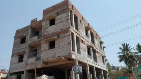 553 sqft, 1 bhk Apartment in Builder anbakaam homes Thirumullaivoyal, Chennai at Rs. 21.0085 Lacs