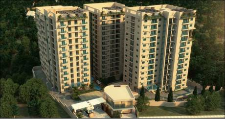1265 sqft, 2 bhk Apartment in Builder The Impact Milestone Impact Milestone Road, Thiruvananthapuram at Rs. 55.0000 Lacs