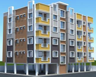 750 sqft, 2 bhk BuilderFloor in Builder Project Dum Dum Cantt., Kolkata at Rs. 24.7500 Lacs