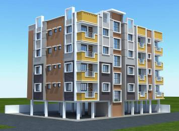 1193 sqft, 3 bhk BuilderFloor in Builder Project Dum Dum Cantonment Kolkata, Kolkata at Rs. 39.3690 Lacs