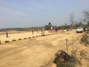 1000 sqft, Plot in Ropeway Aman Vihar Mubarakpur, Lucknow at Rs. 6.5000 Lacs
