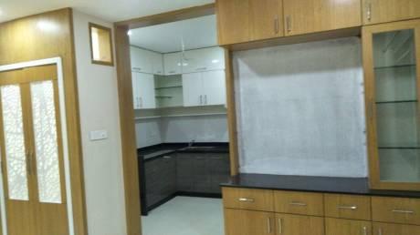 2060 sqft, 3 bhk Apartment in Aparna Sarovar Grande Nallagandla Gachibowli, Hyderabad at Rs. 32000